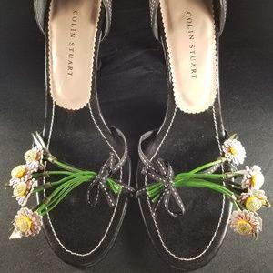 Victoria's Secret Colin Stuart High Heel Sandals